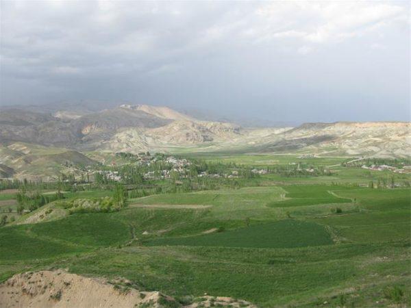 روستای شادمهن