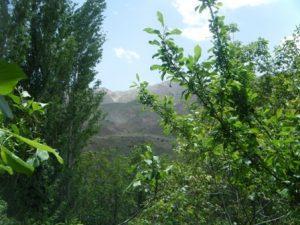روستای سلمان فیروزکوه
